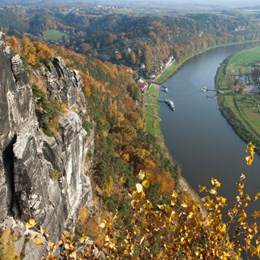Elbe River Cruises