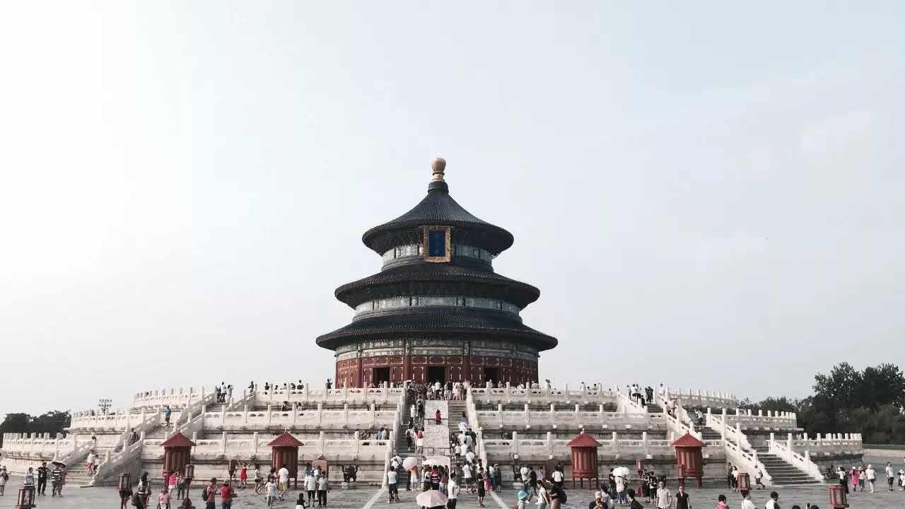第十九届北京国际旅游节即将开幕