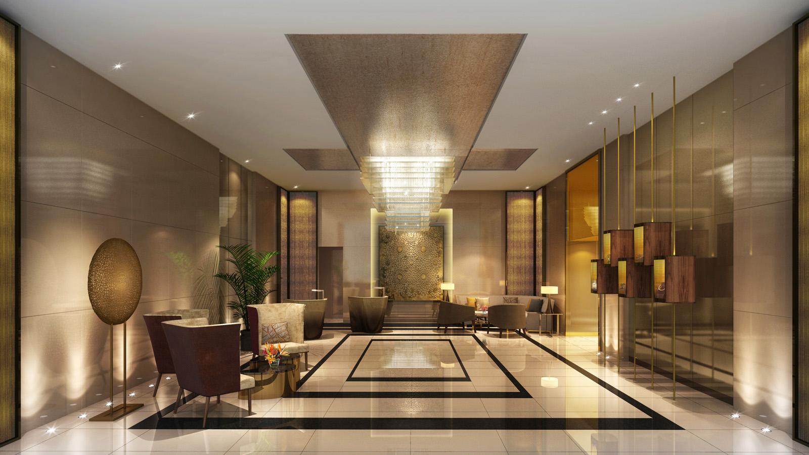 四季酒店集团即将揭幕其迪拜第二家酒店