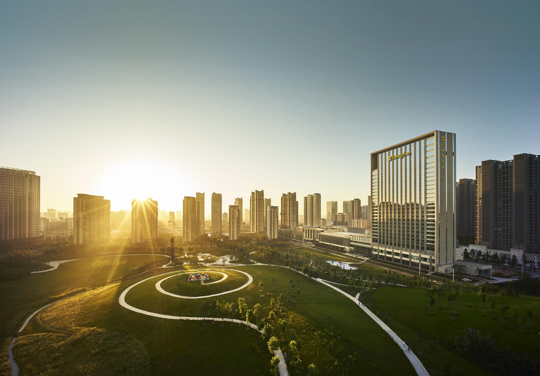 唐山香格里拉大酒店将于8月28日开幕 Travel Weekly China