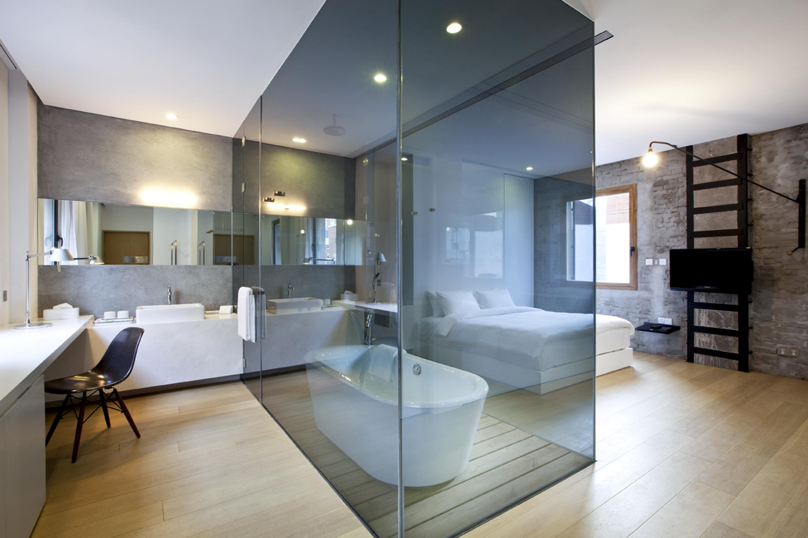Spg design hotels travel weekly china for Design hotel spg